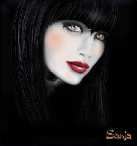 Sonja, die Walküre